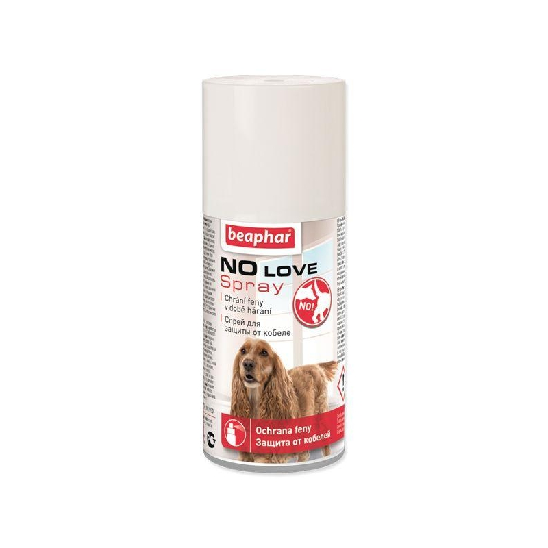 BE- No Love Spray 150ml