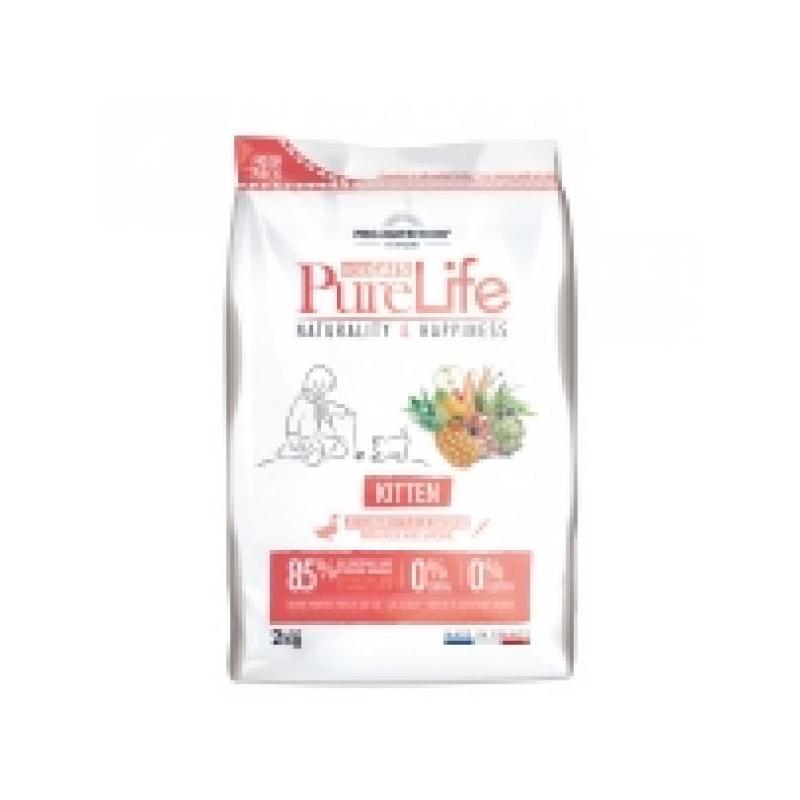Pure Life kuivtoit kassipojale 400g