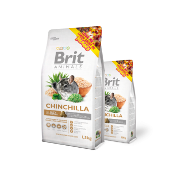 Brit Animals tsintsiljale 0,3kg