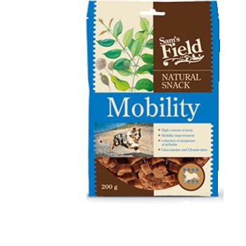 "Sam's Field maius ""Mobility"" liigestele 200g"