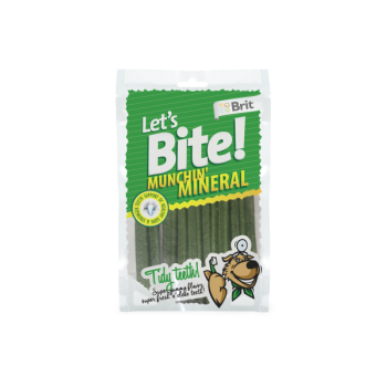 BC koera maius Lets Bite Mineral Stick