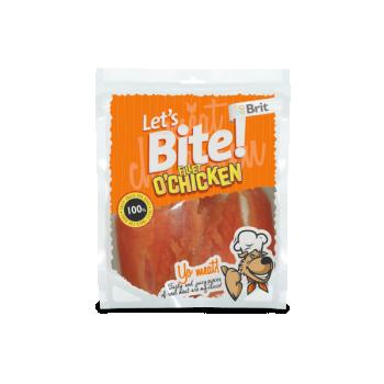 Brit Care Lets Bite Chicken