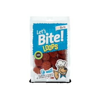 Brit Care Let´s Bite Loops 80g