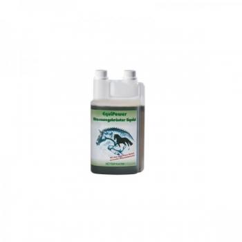 Equipower® Atemwegskräuter - siirup hingamisteedele 1L