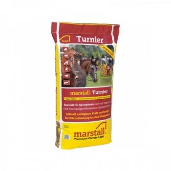 MARSTALL Turnier - sööt kiire energia saavutamiseks