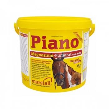 MARSTALL Piano - rahututele hobustele (magneesium) 3kg