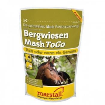 MARSTALL Bergwiesen MashToGo