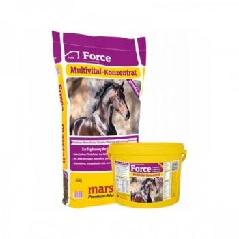 MARSTALL Force 10 kg ämber