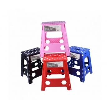 Step up Pink 39cm