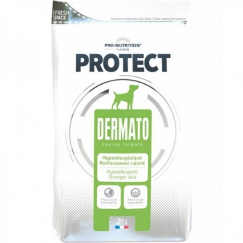 Pro-Nutrition koera kuivtoit Protect Dermato 2kg