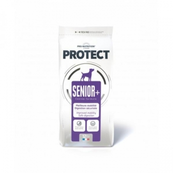 Pro-Nutrition koera kuivtoit Protect Senior+ 12kg
