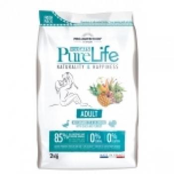 Pure Life kuivtoit täiskasvanud kassile 2kg
