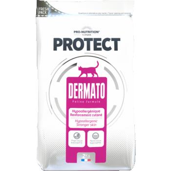 Pro-Nutrition kassi kuivtoit Protect Dermato 2kg