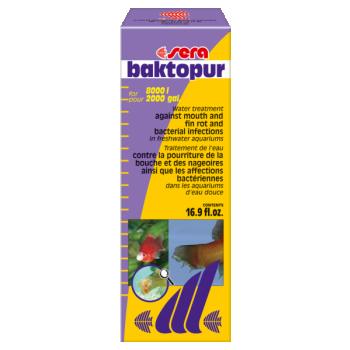 """Sera """"Baktopur""""  50ml"""
