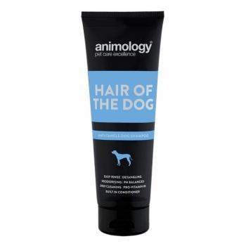 ANIMOLOGY SHAMPOON HAIR OF THE DOG 250ML