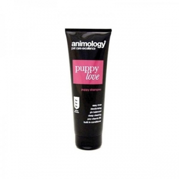 ANIMOLOGY SHAMPOON PUPPY LOVE 250ML