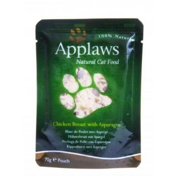 Applaws kassi einekotike kana/spargel 1x70g