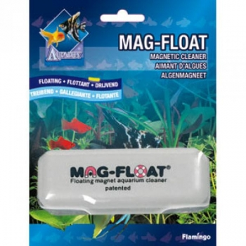 Akvaariumi  KLAASIPUHASTI MAGNET M
