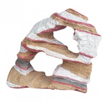 Akvaariumi dekoratsioon kivi