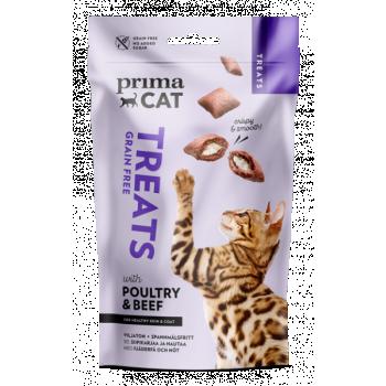 PrimaCat Crunchy Skin/Coat 40g
