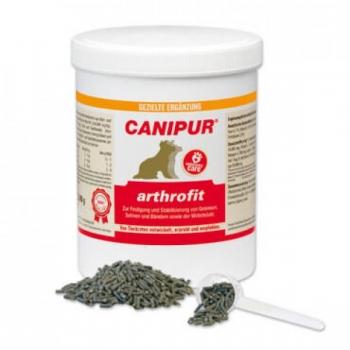 Canipur - arthrofit 500g - liigestele