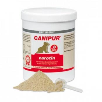 Canipur - carotin 150g - pigmendile