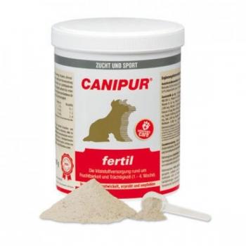 Canipur - fertil 500g - tiinuse algus