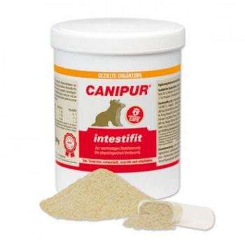 Canipur - intestifit 150g - sooled, mikrofloora, seedimine