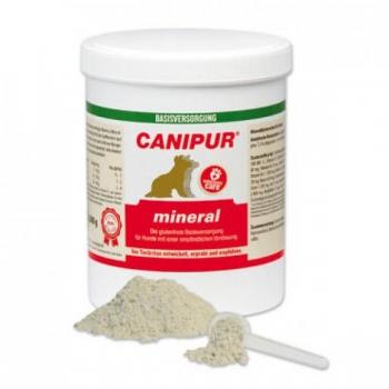 Canipur - mineral 500g - üldmineraal