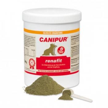 Canipur - renafit 400g - neerud, peensool