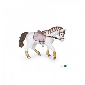 Papo pletitud hobune