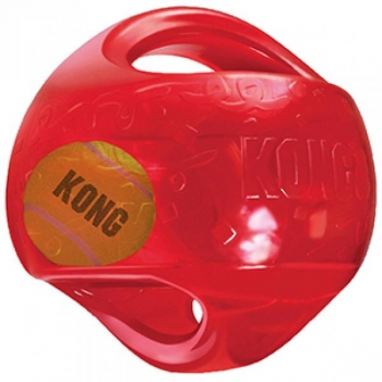 Kong koera mänguasi Jumbler ball L/XL