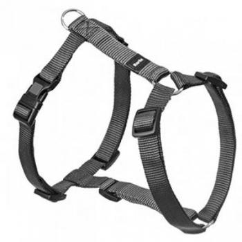 Koera H-traksid Ziggi Taupe grey 35-50cm 15mm
