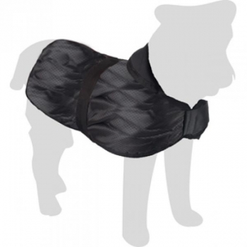 Koera jope Eisbär black 20cm