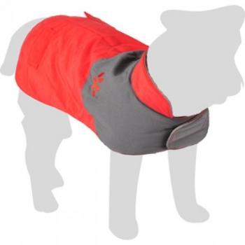 Koera vihmajope Juno Red 50cm