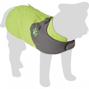 Koera vihmajope Juno Green 35cm
