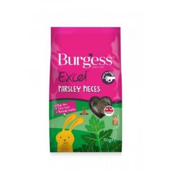 Burges Excel väikelooma maius Parsley Pieces 80g