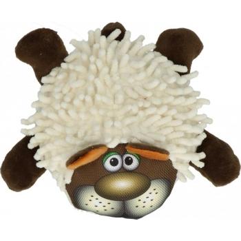 Comic Ultrasonic koera mänguasi karu väike