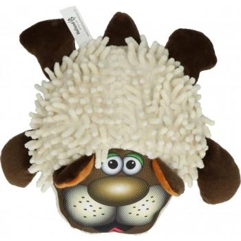 Comic Ultrasonic koera mänguasi karu suur
