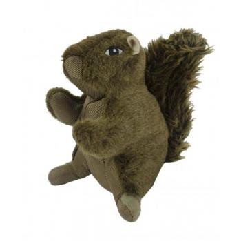 Wild Life koera mänguasi orav
