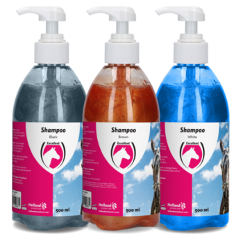 Shampoo Brown Horse 500ml