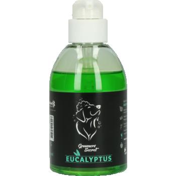Groomers koera shampoon Secret Eucalyptus 250ml