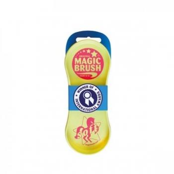 MAGIC BRUSH Soft kollane