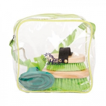 Mini grooming kit- green