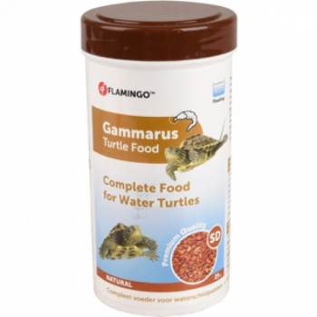 Kilpkonnade toit Gammarus 250ml