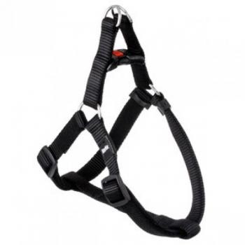 Koera traksid Step & Go Ziggi black 35-60cm 20mm