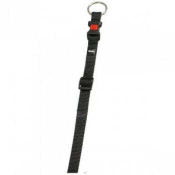 Koera kaelarihm Ziggi black 40-55cm 20mm