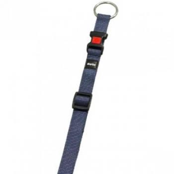 Koera kaelarihm Ziggi sinine 40-55cm 20mm