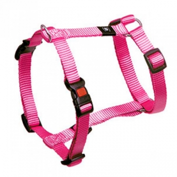 H-traksid Ziggi roosa 60-85cm 25mm