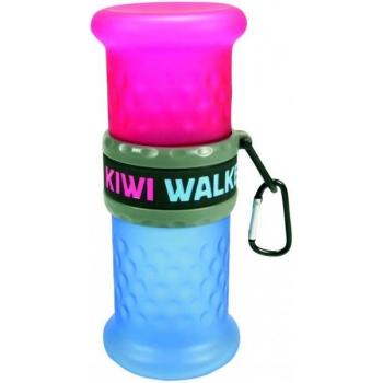Kiwi Walker pudel 2in1 roosa-sinine
